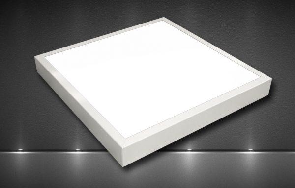 Sıva üstü led panel 60×60